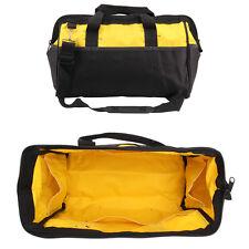 Heavy Duty 16'' Tool Bag Muti Purpose Toolbag DIY Storage Case + Shoulder Strap