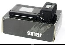 Sinar Zoom 6x7 Cassettes  4x5 120 220