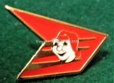 CANADA POST LOGO WITH MASCOT Pin