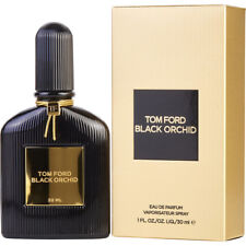 Tom Ford Black Orchid By Tom Ford-Eau De Parfum Spray-1.0oz/30ml-BrandNew In Box