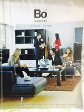 BO Furniture Catalogue
