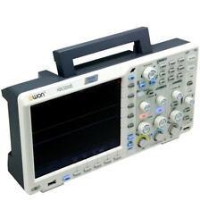 Owon XDS Series XDS3202E Digital Storage Oscilloscope 200Mhz Decoding Kit USA
