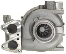 Turbocharger Mahle 599TC20194100 Reman