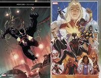 Venom 10 2019 Stegman Main Cover A + Noto 80th Marvel Variant Set Cates NM+