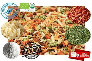 Dried Vegetables Mix Carrots, Tapioca,cabbage, Leeks,potato Best for Soup, Noodl