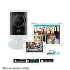 BRAND NEW D-LINK DCS-2310L Outdoor HD Day/Night PoE Network Cloud Camera