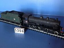 (S306) Locomotive 140-C avec tender 30R-416 Jouef, ech : Ho