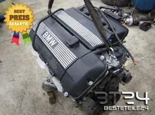 Motor M54B30 3.0i 231PS BMW E39 E46 X5 X3 52TKM UNKOMPLETT
