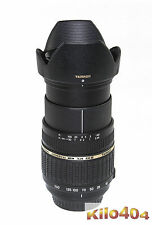Tamron Pour PENTAX 18-200 mm Aspherical XR Di II IF * AF * K baïonnette * KP * k-5 *