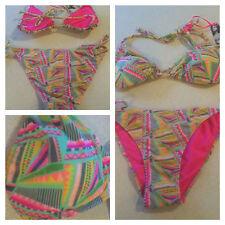 Primark Nylon Swimwear Bikini Sets for Women