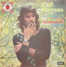 CAT Stevens-Collection COCCINELLE (Decca IN VINILE LP DISCO France 1970)