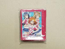 Weiss / WeiB Schwarz Love Live! Point Card Sleeve Umi Honoka Minami Kotori TCG