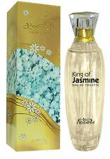 King Of Jasmine100ml  High quality Eau De Perfume Spray by Nabeel