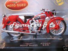 MOTO MOTO GUZZI AIRONE 250 STARLINE 1/24