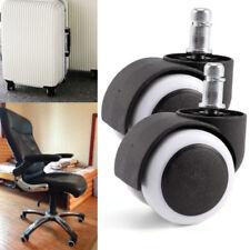 Chaise de bureau blanc en métal pour la maison