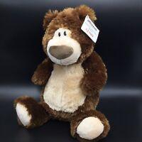 """Amazon Gund 7th Edition Teddy Bear Plush 11"""" Stuffed Animal"""