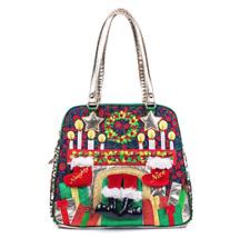 Irregular Choice - Women's - Santas Stuck Bag - (CHRISTMAS COLLECTION)