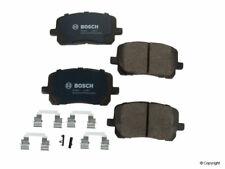 Bosch QuietCast Disc Brake Pad fits 2003-2008 Toyota Corolla,Matrix  MFG NUMBER