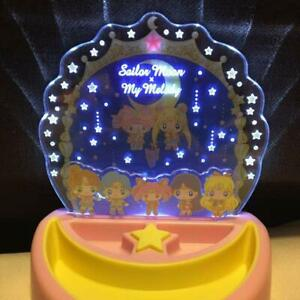 Sailor Moon My Melody Glow Accessories Tray Accessory Sanrio Collaboration Japan