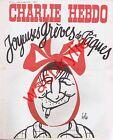 Charlie Hebdo n°175 du 25/03/1974 Joyeuses grèves de Pâques Gébé oeuf