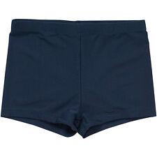 H20 Back To School Boys Swim Shorts Black, Navy, Sizes 7-8, 9-10, 11-12, 13 yrs