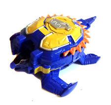 POWER RANGERS DINO Super Charge Archelon ischyros Zord del Figura Giocattolo + Megazord aggiungi su parte