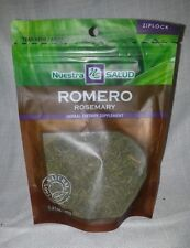 ROMERO/ROSEMARY