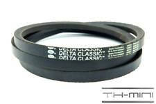 Keilriemen GATES DELTA CLASSIC A55 13x1400Li A1430 Ld