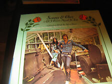 Sonny and Cher; All I Ever Need Is You  on  LP