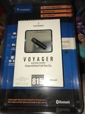 New Factory Sealed Plantronics Voyager 815 Bluetooth Headset