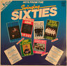 HITS FROM THE SWINGING SIXTIES 2 LP MFP UK NEAR MINT PRO CLEANED