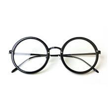 1920s Vintage Oliver Retro Eyeglasses frames 488R58 Black kpop poeples Findhoon