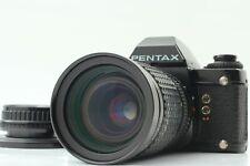 [Exc+5] PENTAX LX 35mm SLR Film Camera w/ SMC Pentax-A 35-105mm f/3.5 Zoom Lens