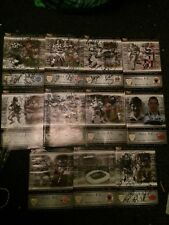 11 number Hull Fc, last season at Boulevard programmes all signed except 4 numbe