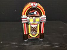 Juke Box - Vintage ~1998 Salt and Pepper shaker from Wurlitzer