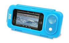 New Pyle Pwps63Bl Universal Waterproof iPod iPhone Mp3 Portable Speaker & Case