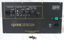 REL Q100E Plate amplifier (Removed from Q100E Subwoofer) - Sub Amp