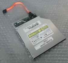 DELL XK909 0XK909 Optiplex 740/45/55 SFF Slimline CD/DVD-RW Drive Multi-registratore