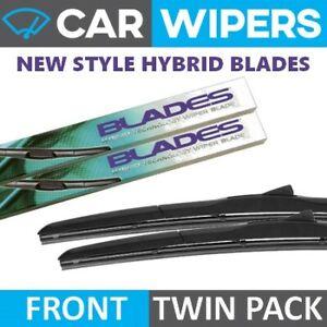 Vauxhall Insignia 2008 Onwards HYBRID Windscreen Wiper Blades