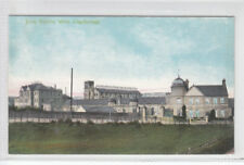 Brush Electrical Engineering Works Loughborough Pre 1918 Old Postcard Unposted