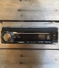 Dual Single Din Stereo Xr4120