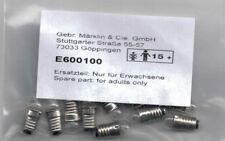 Märklin 600100 Gühlampe E 5,5, 1 Stück