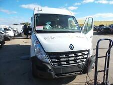 RENAULT MASTER, 2013  STEREO CD PLAYER 82000 Kms