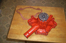 Mopar 340 / 360 / 318 High  volume water pump 8 Blade  2951571