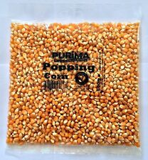 *BUY 2 GET 1 FREE* 1x 500g Pack Popcorn Pop Corn Maize Seeds Raw Popping Kernels