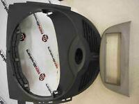 Renault Twingo 2007-2011 Dashboard Centre Trim Head Vents Display Plastic