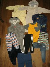 lot boys infant 3-6 month months tops pants outfits sets Tcp On Gymboree jeans