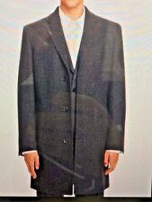 Hugo Boss Dark Blue Men Coat. NWT. Original Price $745