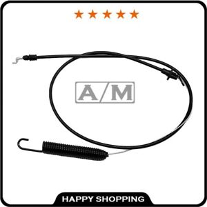 Deck Engagement Cable For Mowers MTD 700 Series 946-04173E 746-04173 746-04173B