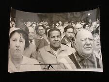 "April 21, 1965 Juan Marichal Original Wire Photograph - 12"" x 7 + 1/2"""
